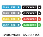 click here web buttons. web...   Shutterstock .eps vector #1276114156