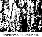 grunge abstract black... | Shutterstock .eps vector #1276145746