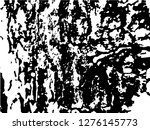 grunge abstract black... | Shutterstock .eps vector #1276145773