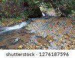 hiking in lazio | Shutterstock . vector #1276187596