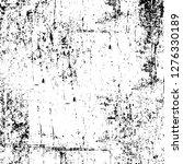 vector grunge overlay texture.... | Shutterstock .eps vector #1276330189