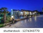 italy  sicily  sampieri  ragusa ... | Shutterstock . vector #1276343770