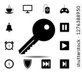 key  clue  clef  spring ...