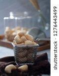 amplang fish cracker   Shutterstock . vector #1276443499