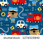 Seamless Pattern Vector Of...