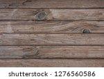 wood texture background  wood...   Shutterstock . vector #1276560586