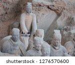 xian  china   china   november... | Shutterstock . vector #1276570600