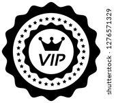 vip emblem  label  badge...