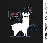 cute doodle character elements...   Shutterstock . vector #1276572970