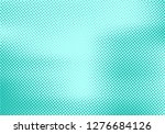 abstract dots stripe halftone... | Shutterstock .eps vector #1276684126