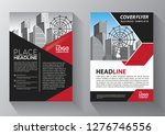 business abstract vector...