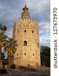 Torre Del Oro  Gold Tower  At...