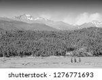rocky mountain national park... | Shutterstock . vector #1276771693