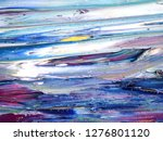 motion  painting colorful... | Shutterstock . vector #1276801120