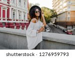 soft toned lifestyle outdoor...   Shutterstock . vector #1276959793