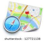 vector illustration of...   Shutterstock .eps vector #127721138