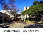 los angeles  ca  usa  06 12... | Shutterstock . vector #1277235193
