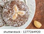 Nuremberg Gingerbread With Nuts ...