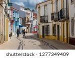 sines  portugal   may 5  2017 ...   Shutterstock . vector #1277349409