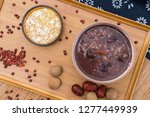 chinese laba festival... | Shutterstock . vector #1277449939