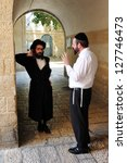 Jerusalem   July 28 Orthodox...