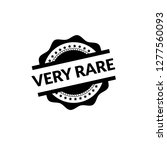 circle rubber stamp with the... | Shutterstock .eps vector #1277560093
