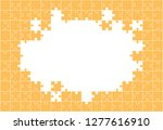 multi colored background from... | Shutterstock .eps vector #1277616910