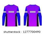 gaming concept apparel.... | Shutterstock .eps vector #1277700490
