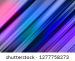 colorful abstract background... | Shutterstock . vector #1277758273