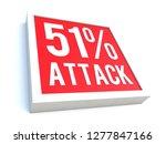 51  attack red alert 3d render | Shutterstock . vector #1277847166