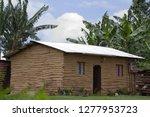 african landscape near arusha... | Shutterstock . vector #1277953723