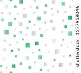 light green vector seamless... | Shutterstock .eps vector #1277958046