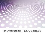 light purple vector template... | Shutterstock .eps vector #1277958619