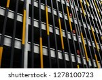 abstract building element | Shutterstock . vector #1278100723