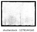 grunge texture.distressed... | Shutterstock .eps vector #1278144160