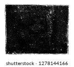 grunge texture.distressed... | Shutterstock .eps vector #1278144166