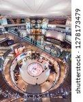 barcelona  spain   january 2 ... | Shutterstock . vector #1278173479