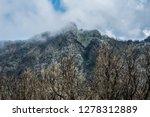 vesuvius is probably not only... | Shutterstock . vector #1278312889
