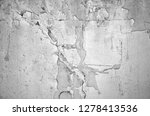 white black grey wall  floor ... | Shutterstock . vector #1278413536