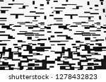 white black grey abstract... | Shutterstock . vector #1278432823