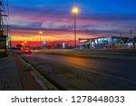 samut sakhon thailand january 2 ...   Shutterstock . vector #1278448033