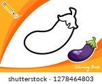 children's coloring books ... | Shutterstock .eps vector #1278464803