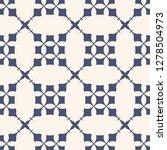 raster abstract geometric...   Shutterstock . vector #1278504973