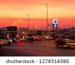 samut sakhon thailand january 2 ...   Shutterstock . vector #1278516580