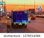 samut sakhon thailand january 2 ...   Shutterstock . vector #1278516586