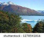 argentina  santa cruz patag nia ...   Shutterstock . vector #1278541816