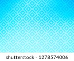 light blue vector texture with... | Shutterstock .eps vector #1278574006
