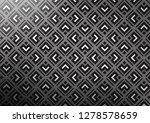 light silver  gray vector... | Shutterstock .eps vector #1278578659