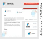 medical doctor  business... | Shutterstock .eps vector #1278627526