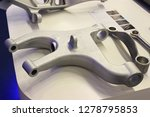 close up alloy forged car... | Shutterstock . vector #1278795853